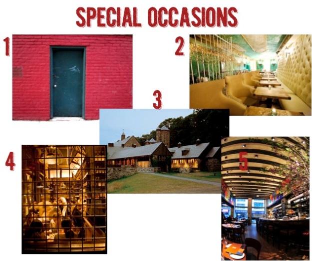 special occ